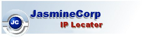 jasminecorp.net IP Locator